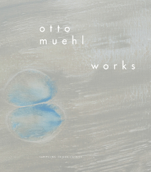 Cover otto.muehl. works 1956–2010