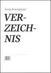 Krautgasser_verzeichnis